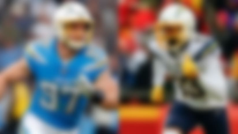 Jim Trotter: What Joey Bosa's new contract means for Keenan Allen