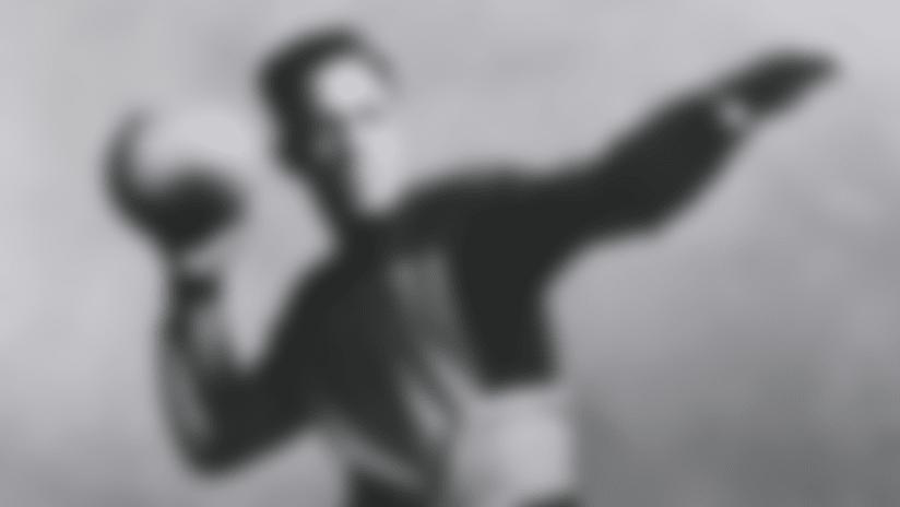 NFL 360: Fritz Pollard, A Forgotten Man