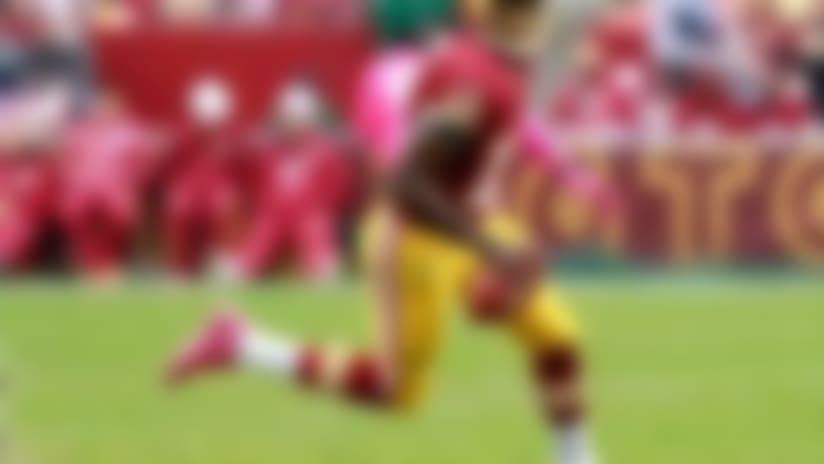 NFL injury roundup: RG3 could make quick turnaround