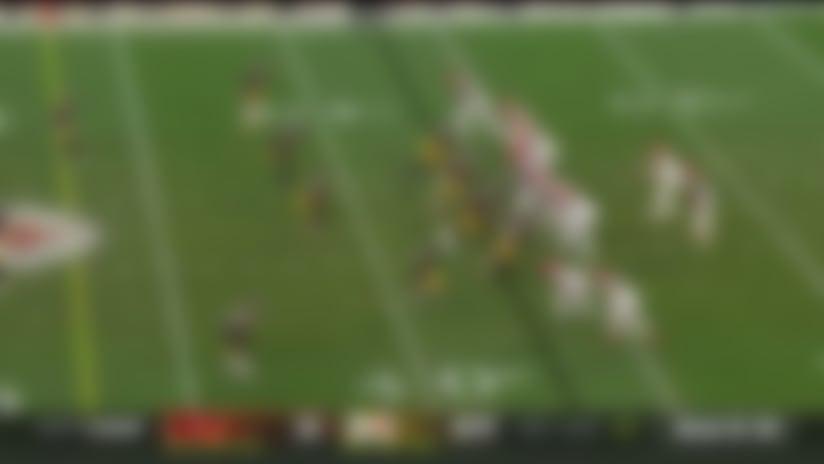 Every one of Steelers' 8 sacks vs. Bengals | Week 4