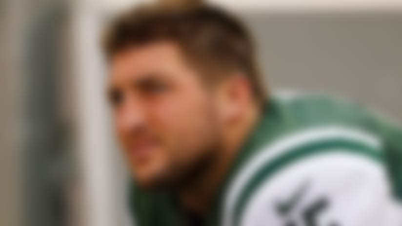 Tim Tebow waived: Possible landing spots for QB