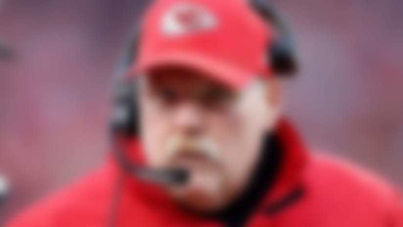 Does Andy Reid need a Super Bowl title to make the Hall of Fame?