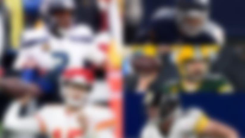 Pro Bowl players revealed