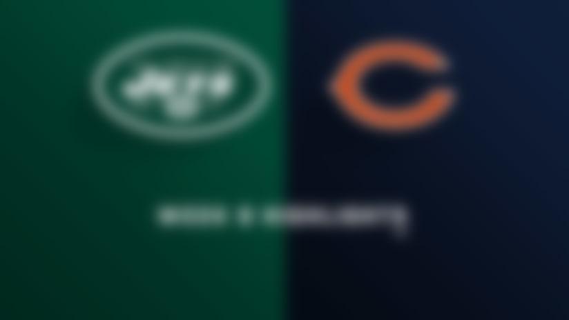 Jets vs. Bears highlights | Week 8