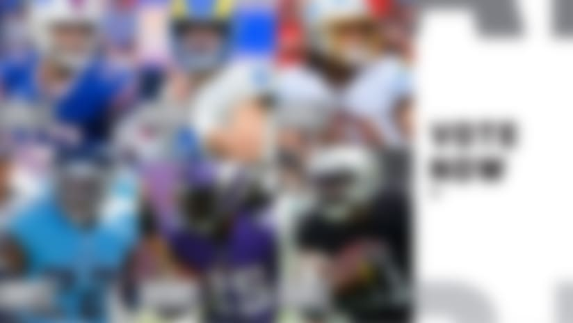 Vote for the top players of Week 3