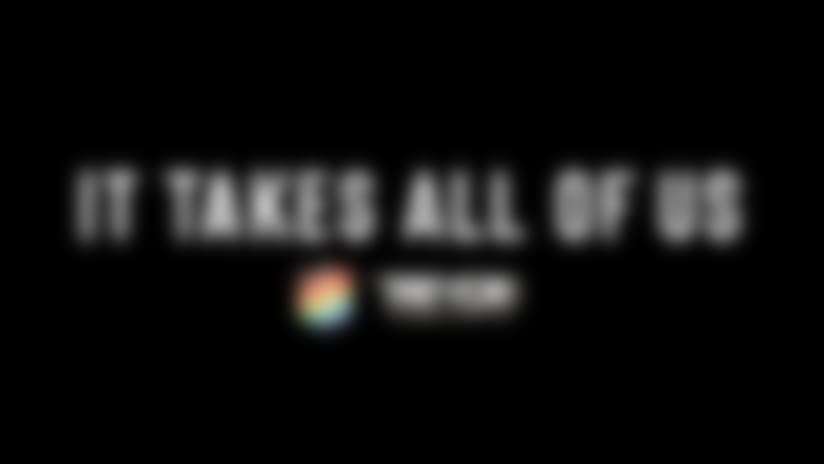 Watch this NFL PSA about National Coming Out Day 2020.