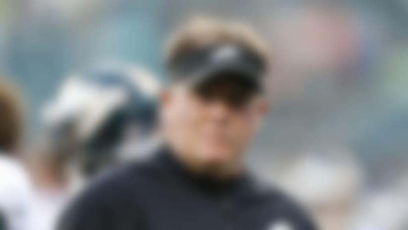 What we learned: Michael Vick looks like Eagles' QB