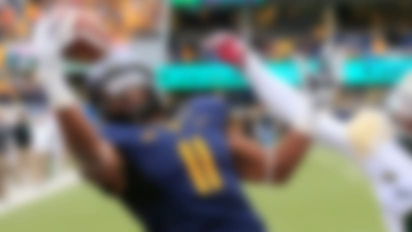Kevin White among CFB's most underrated playmakers