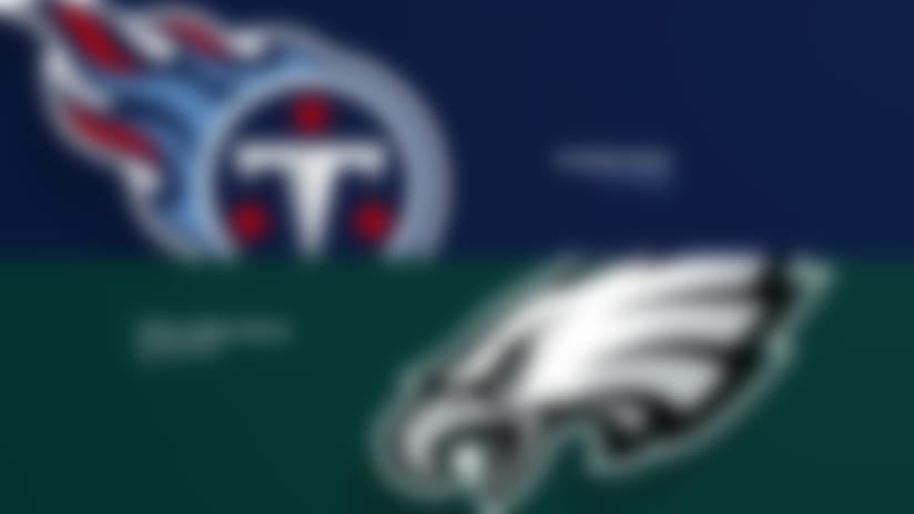 Titans vs. Eagles highlights   Preseason Week 1