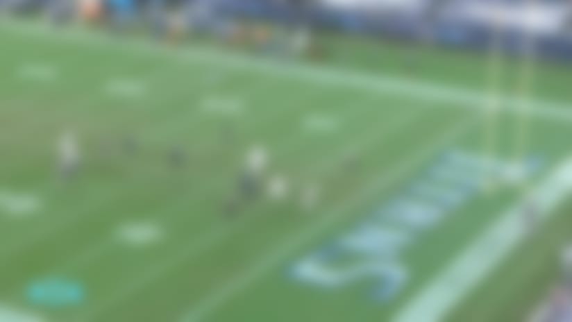 True View: Best plays from Week 10