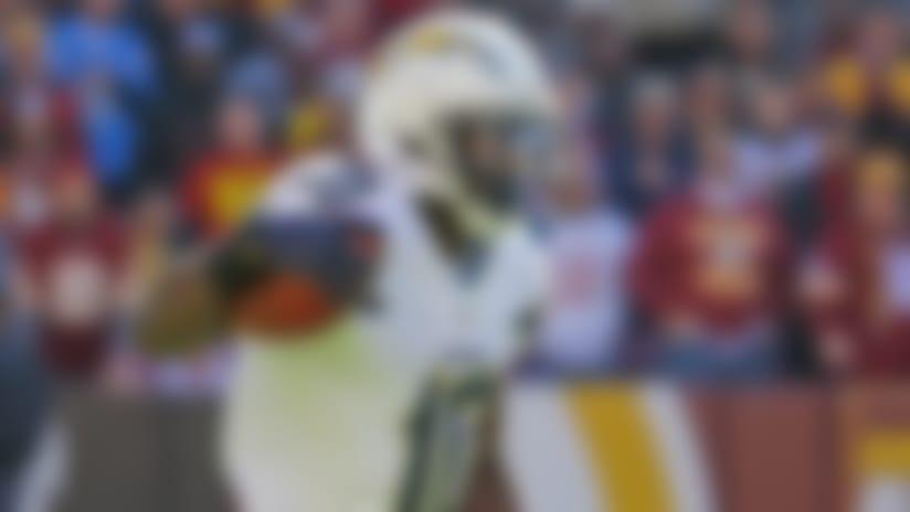 Tampa Bay Buccaneers sign receiver Lavelle Hawkins