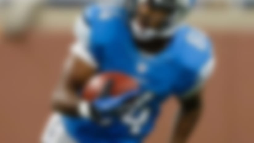 Ryan Broyles of Detroit Lions injures knee vs. Colts