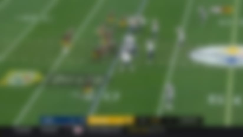 Rams vs. Steelers highlights | Week 10