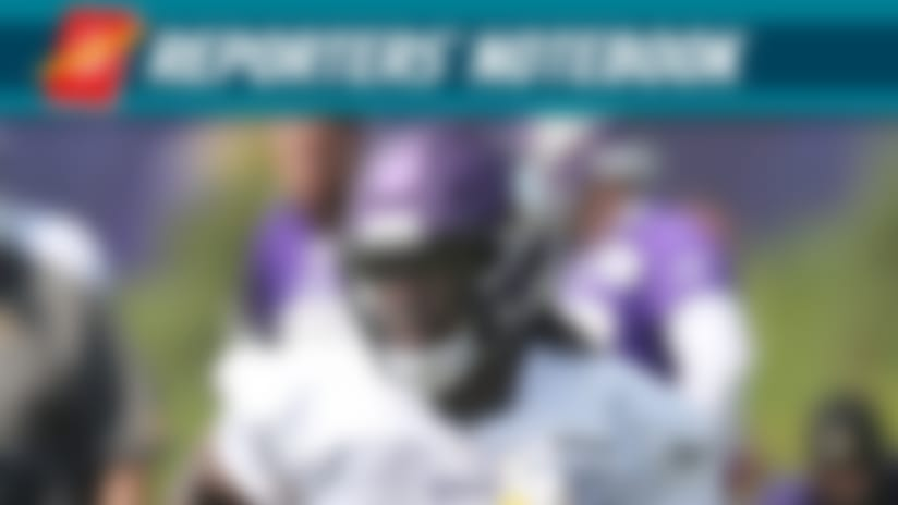 Dalvin Cook's return, Falcons LB buzz, Jordy Nelson's impact