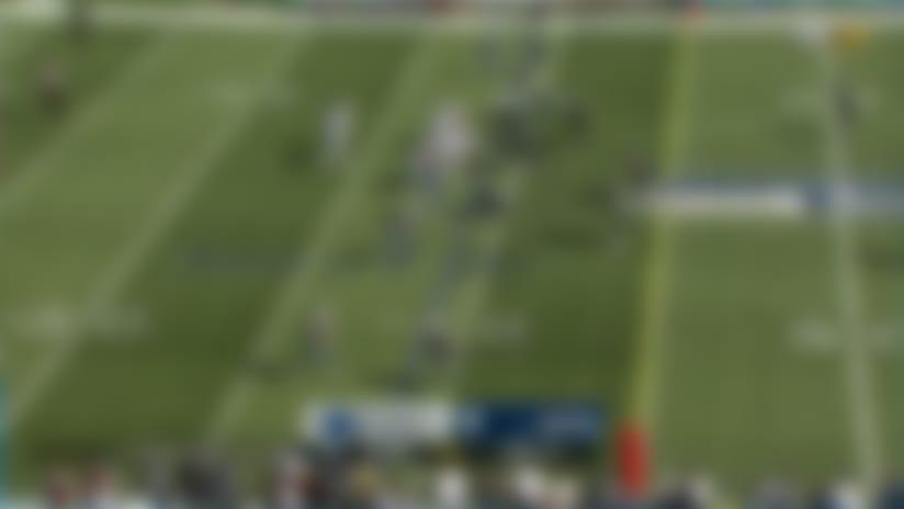 Dak Prescott's biggest throws against the Seahawks | Week 3