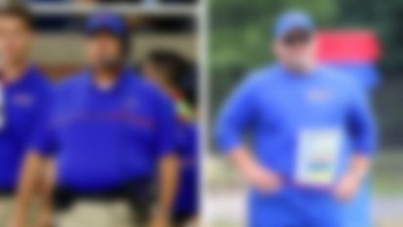 Rex Ryan's firing of Greg Roman spotlights realities of coaching