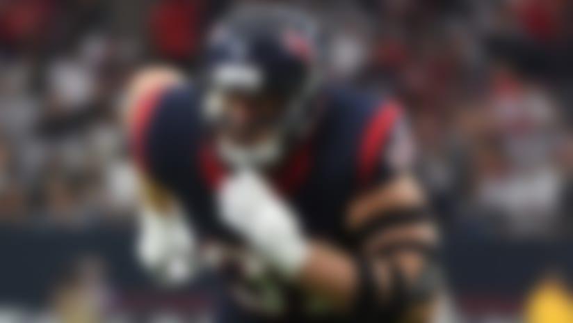J.J. Watt, Houston Texans' defense finally living up to promise