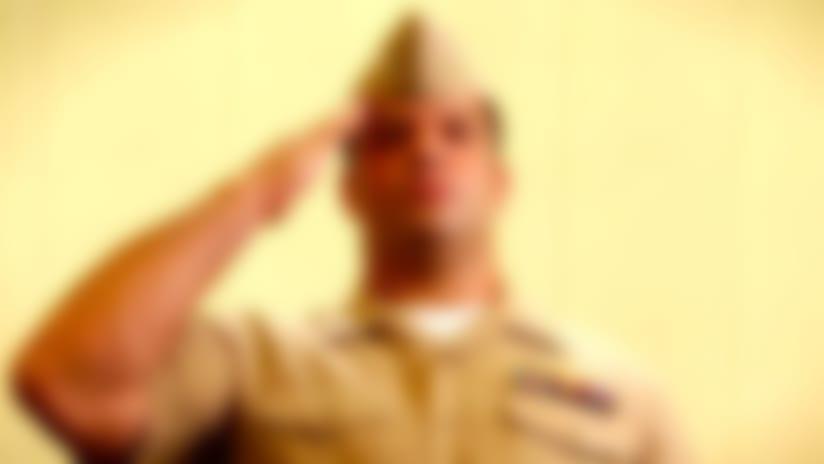 Eric Kettani balances life as NFL player, U.S. Navy lieutenant