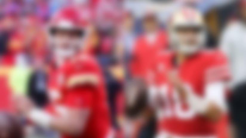 All-time Super Bowl QB rankings: Patrick Mahomes cracks top 30