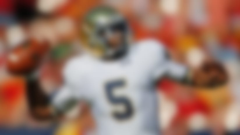 Report: Notre Dame QB Everett Golson inquires about LSU