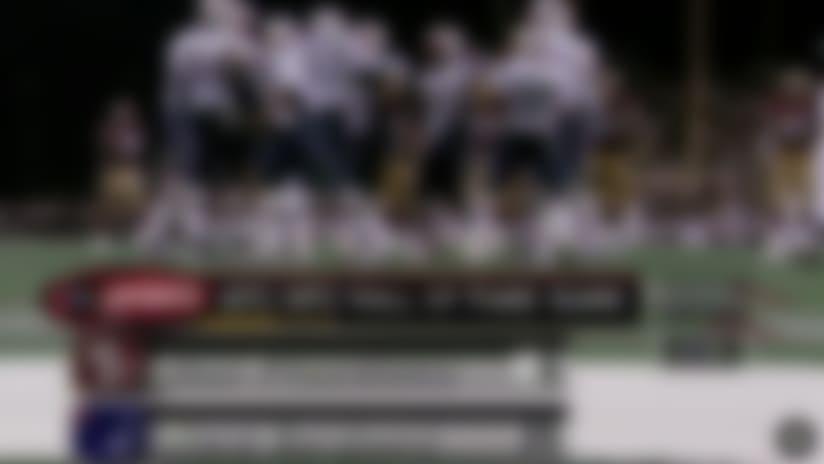 NFL Throwback: Tom Brady's 2000 preseason debut