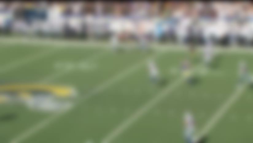 Cowboys vs. Rams highlights   Preseason Week 2