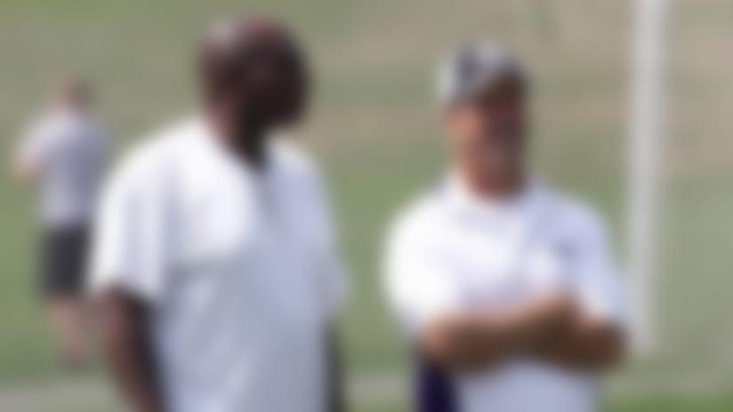 Baltimore Ravens aren't finished adding running backs