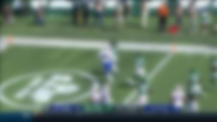 Every pick-six of 2019 NFL season