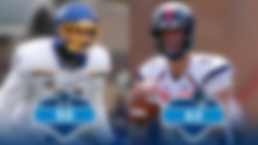 2018 NFL Rounds 2-3 mock draft: Jason Witten fallout in Dallas