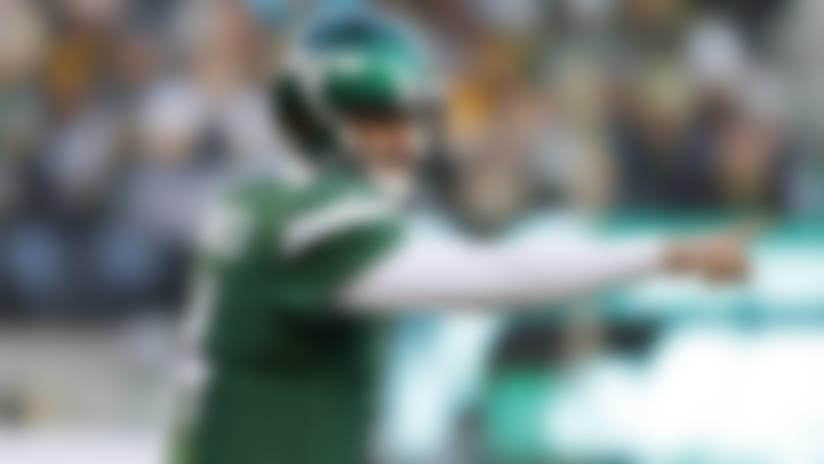 Sam Darnold highlights | 2019 season