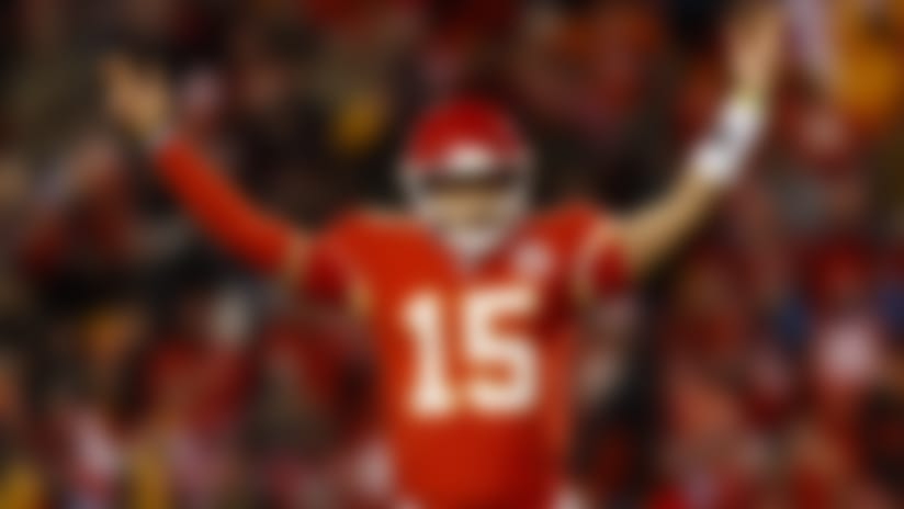Kansas City Chiefs quarterback Patrick Mahomes has signed the largest contract in NFL history, making an average of $45 million per year. Take a look at the highest-paid NFL players for the 2020 season, as ranked by the average annual value of their contracts, according to Over the Cap.