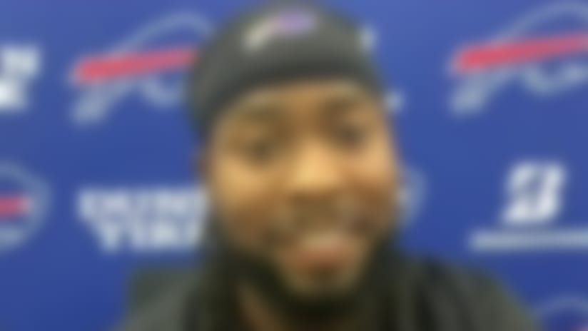 Norman describes 'night and day' change in how Bills are perceived around NFL