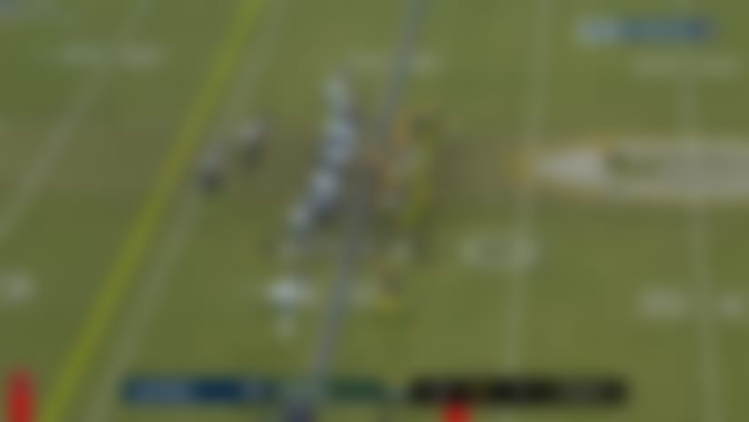 Can't-Miss Play: Davante Adams leaves Tre Flowers in the dust on 40-yard TD