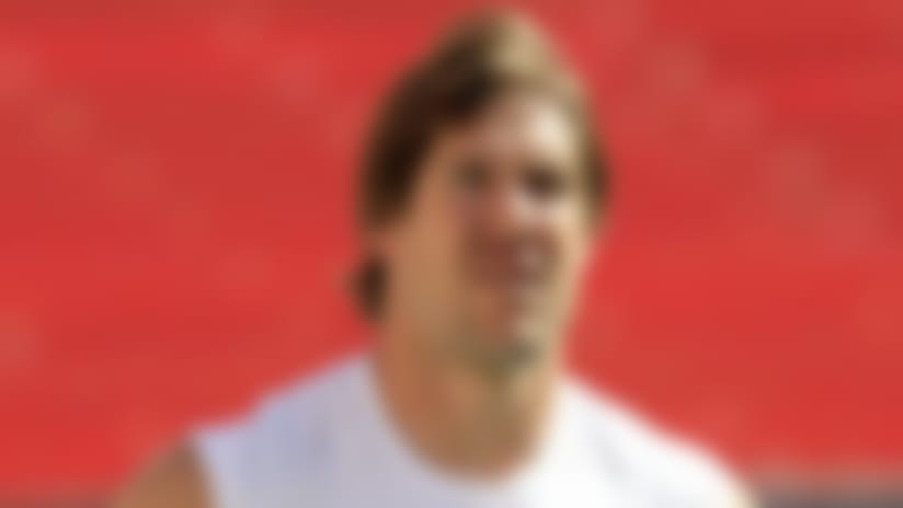 Scott Fujita placed on injured reserve by Cleveland Browns
