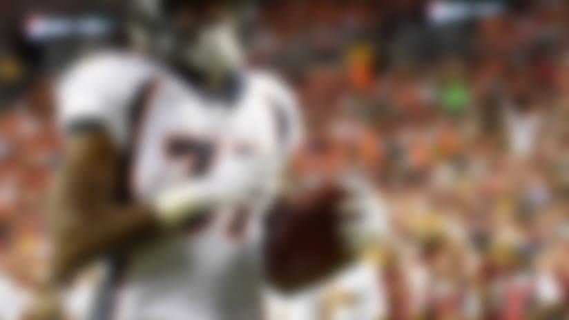 Rookie Royce Freeman named Broncos' starting RB