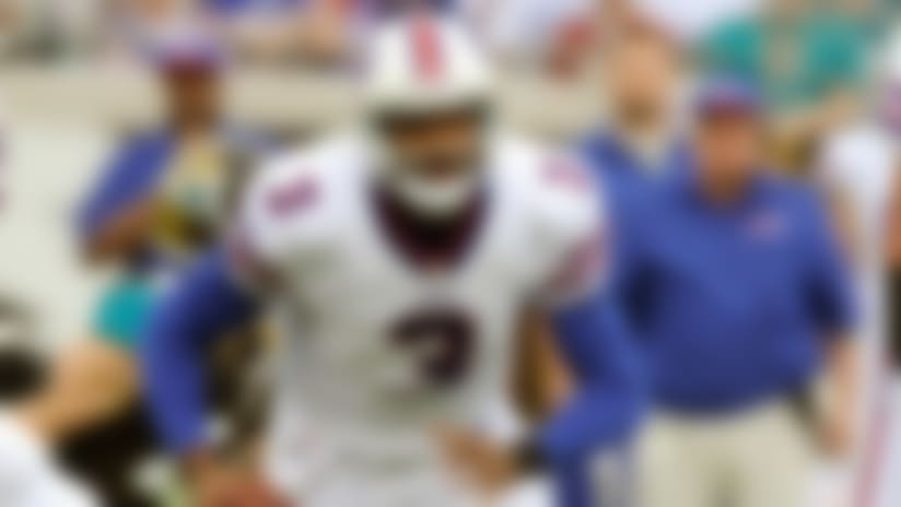 EJ Manuel leads Buffalo Bills to victory over Jacksonville Jaguars