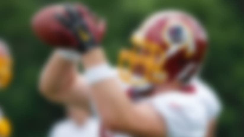 Redskins' Logan Paulsen needs surgery; out for year