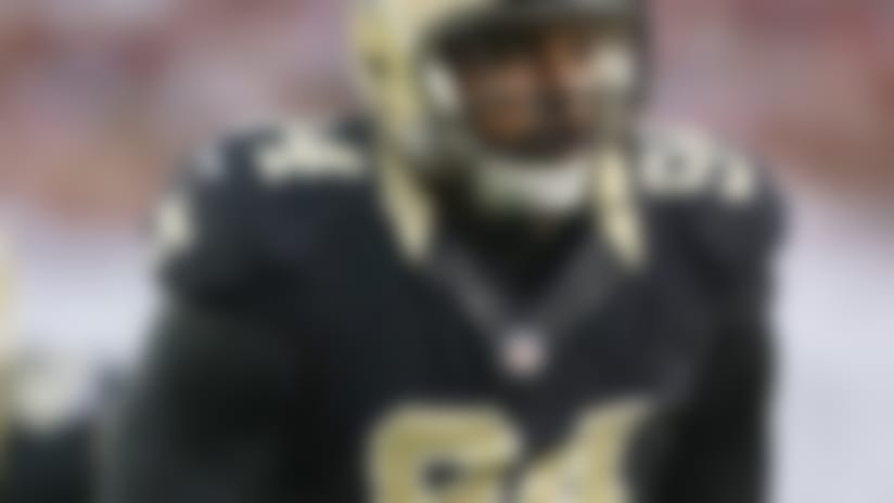 Cameron Jordan tops midseason 'Making the Leap' list