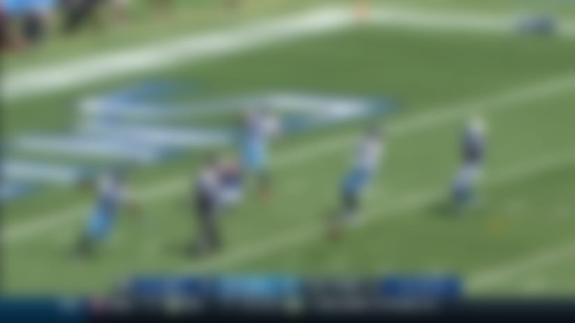 Colts vs. Titans highlights   Week 2