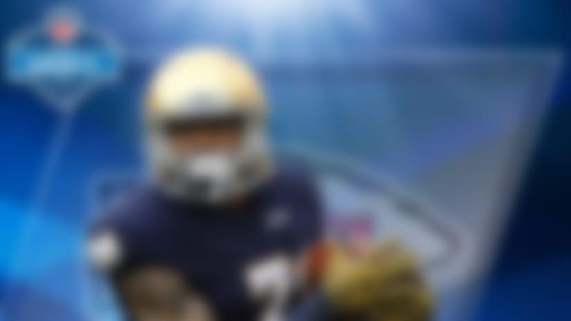 Davis mock draft 7.0: Chiefs snag speedster WR