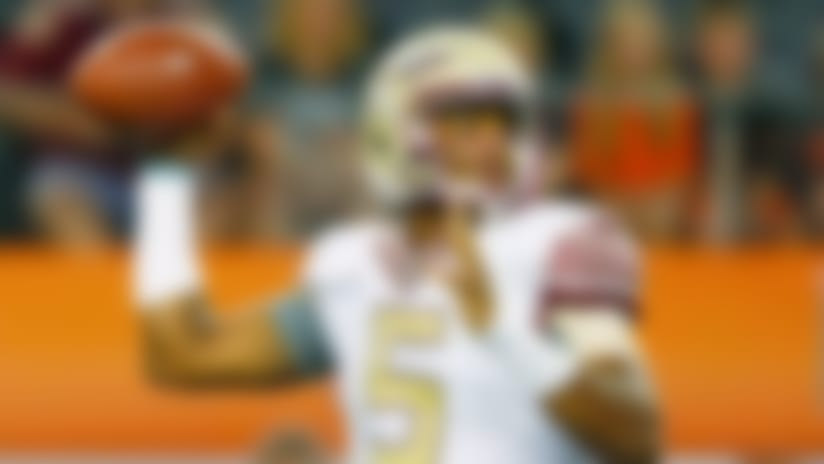 Jameis Winston needs to get back to playing loose