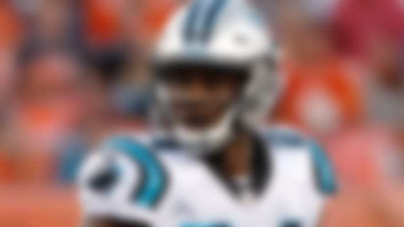 Injuries: Panthers CB James Bradberry fractures wrist
