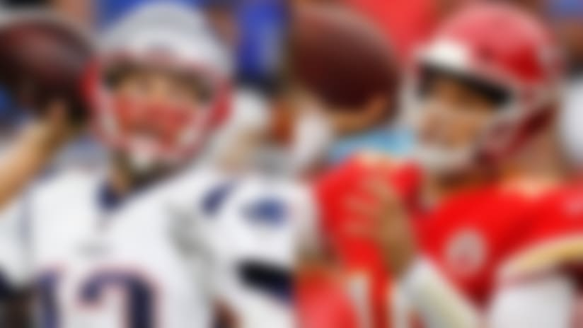 Five big questions for rest of season: No. 1 seed for Patriots?
