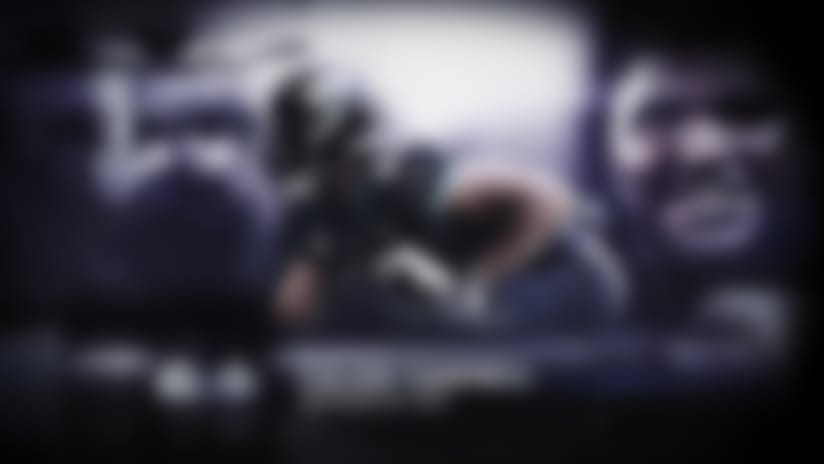 'Top 100 Players of 2019': Jacksonville Jaguars defensive end Calais Campbell | No. 54