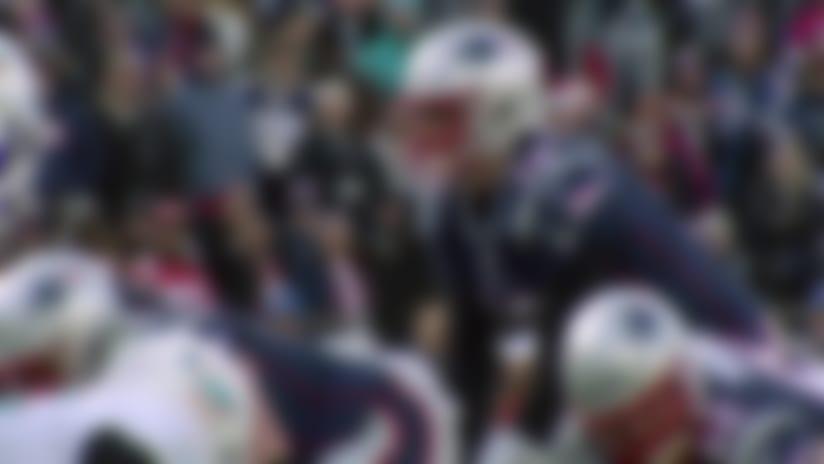 NFL Fantasy Football Podcast: 2020 free agency winners