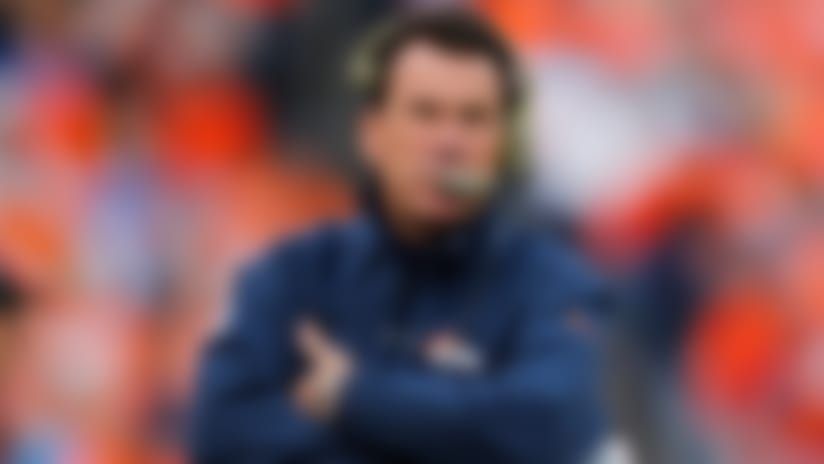 Ron Rivera, Gary Kubiak among coaches facing intense pressure