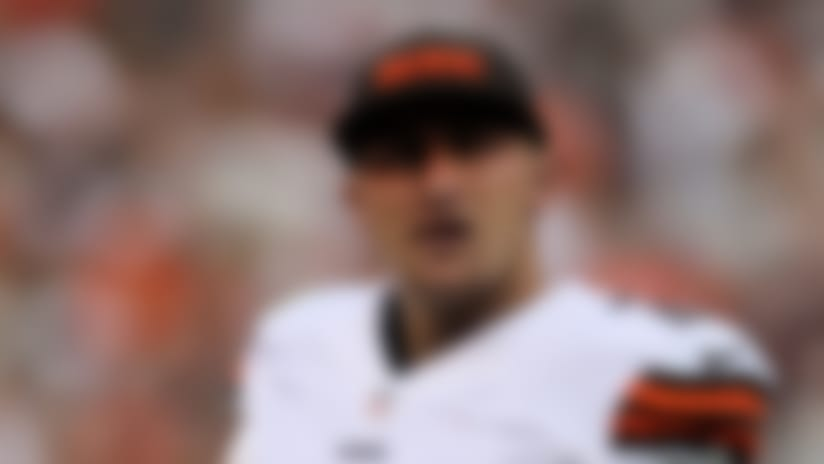 Manziel: I'm living with Von Miller; LB says otherwise