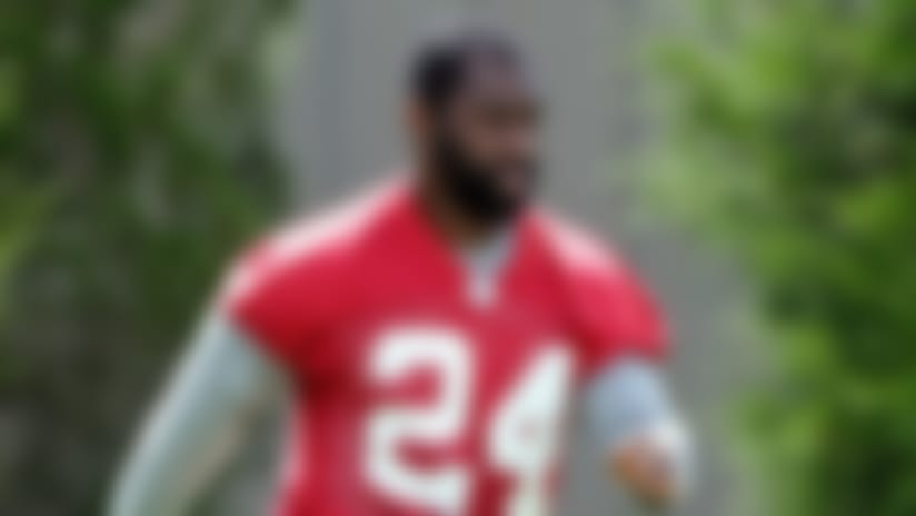Project Revis: Darrelle Revis nears end of his recovery road