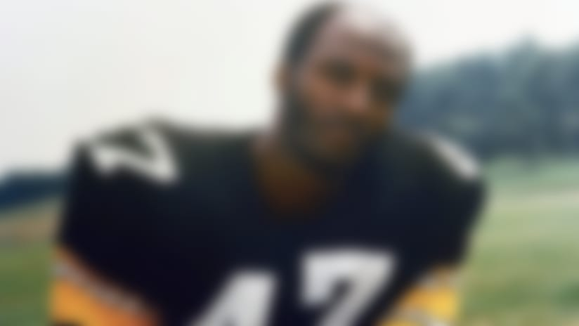 'Breaking Ground': Mel Blount's journey, impact in the NFL