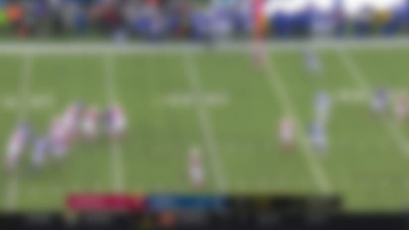 Cardinals vs. Giants highlights | Week 7